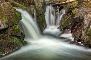 Aira Beck Cascades by boldfrontiers
