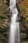 Dolwyddelan Drop Falls