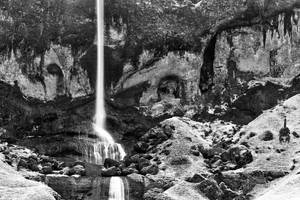 Scorpio Falls by boldfrontiers