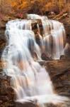 Bald River Fantasy Falls