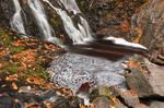 Hays Triple Swirl Falls