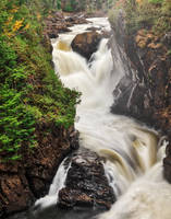Dorwin Falls V by boldfrontiers