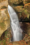 Harris Chasm Falls