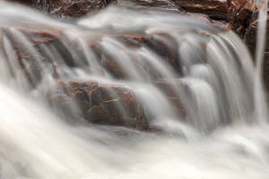 Fist Pump Falls by boldfrontiers