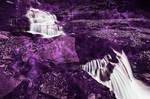 Carina Fantasy Falls