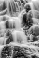 Campton Trace Cascades by boldfrontiers