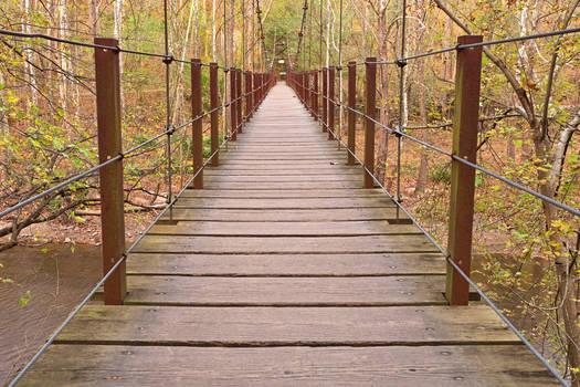 Orange Grove Bridge