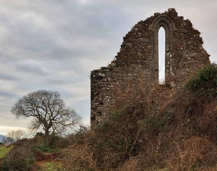 Penmon Priory Ruins (freebie)