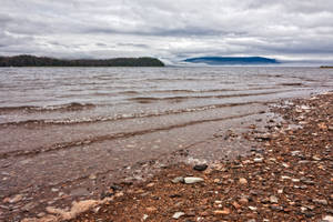 Cape Breton Shores by boldfrontiers