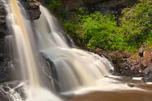 Blackwater Sphinx Falls by boldfrontiers