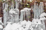Lehigh Gorge Icicles (freebie)