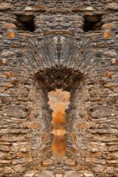 Sheran Dolwyddelan Rapture by boldfrontiers