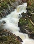 Conwy Column Falls
