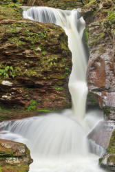 Adams Slot Falls by boldfrontiers