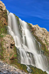 Lemmon Falls by boldfrontiers