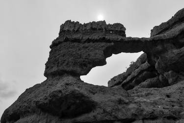 Pinocchio Arch by boldfrontiers