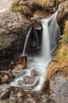 Ogwen Sprout Falls