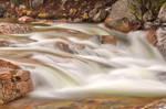 Rocky Gorge Silk Cascades