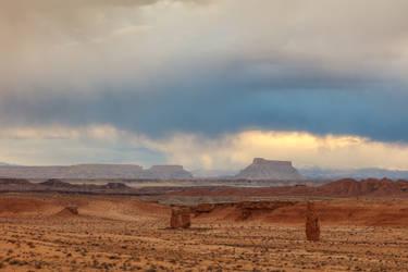 Utah Stormset by boldfrontiers