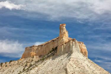 Grand Escalante Fortress