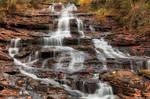 Autumn Minnehaha Falls