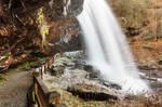 Dry Ice Falls