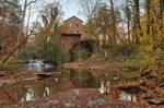 Falls Mill Splendor