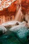 Stream of Elemental Hope