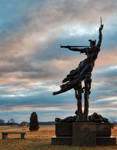 Louisiana Spirit of Gettysburg