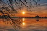 Branch Basin Sunrise