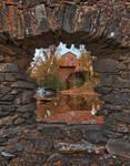 Falls Mill Fantasy Frame