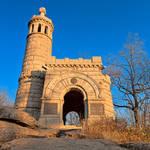 Gettysburg Castle Monument