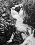 Dorwin Noir Falls