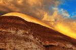 Burning Eye of Utah