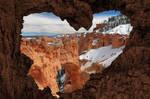 Bryce Love Canyon