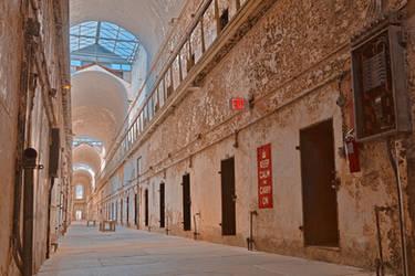 Mixed Prison Signals