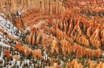 Bryce Canyon Winter Amphitheater