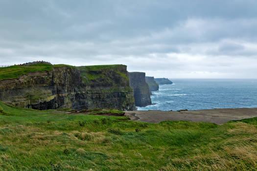 Cliffs of Moher (freebie)