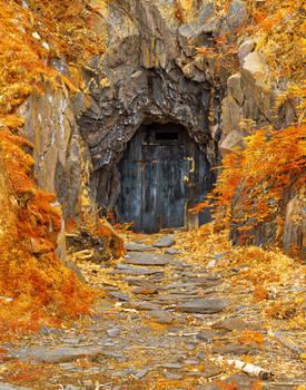 Forbidden Gold Mine