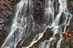 Hays Autumn Sprinkle Falls