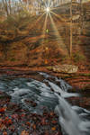 Busby Sunburst Falls (freebie)