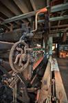 Waterside Woolen Crank Mill