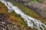 Lemmon Tail Falls
