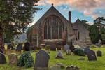 St Bridgets Parish Church (freebie)