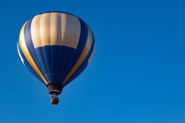 Hot Air Balloon II