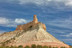 Grand Utah Fortress