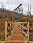 Kinzua Bridges