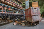Abandoned Lonaconing Silk Mill V by boldfrontiers
