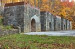 Canoe Creek Kilns by boldfrontiers