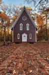 Oak Grove Church by boldfrontiers